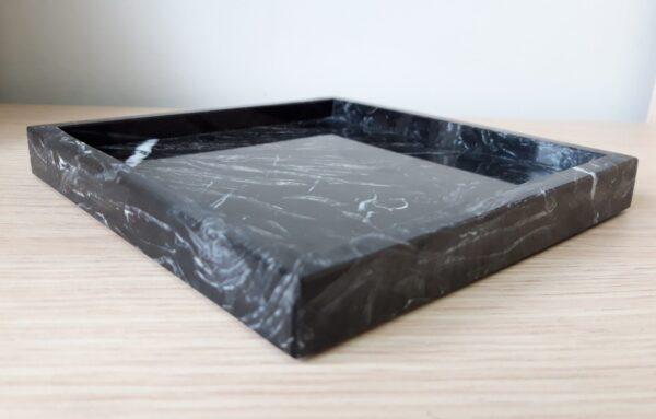 natural stone tray