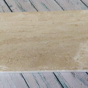 Bandeja de mármol Breccia Sarda 30x20cm