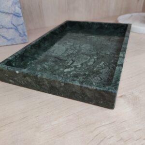 Taca z marmuru Werde Gwatemala 30x20cm