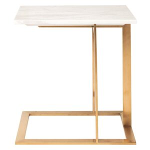 Consola 58 marble table