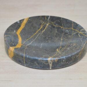 Jabonera de mármol Saint Laurent